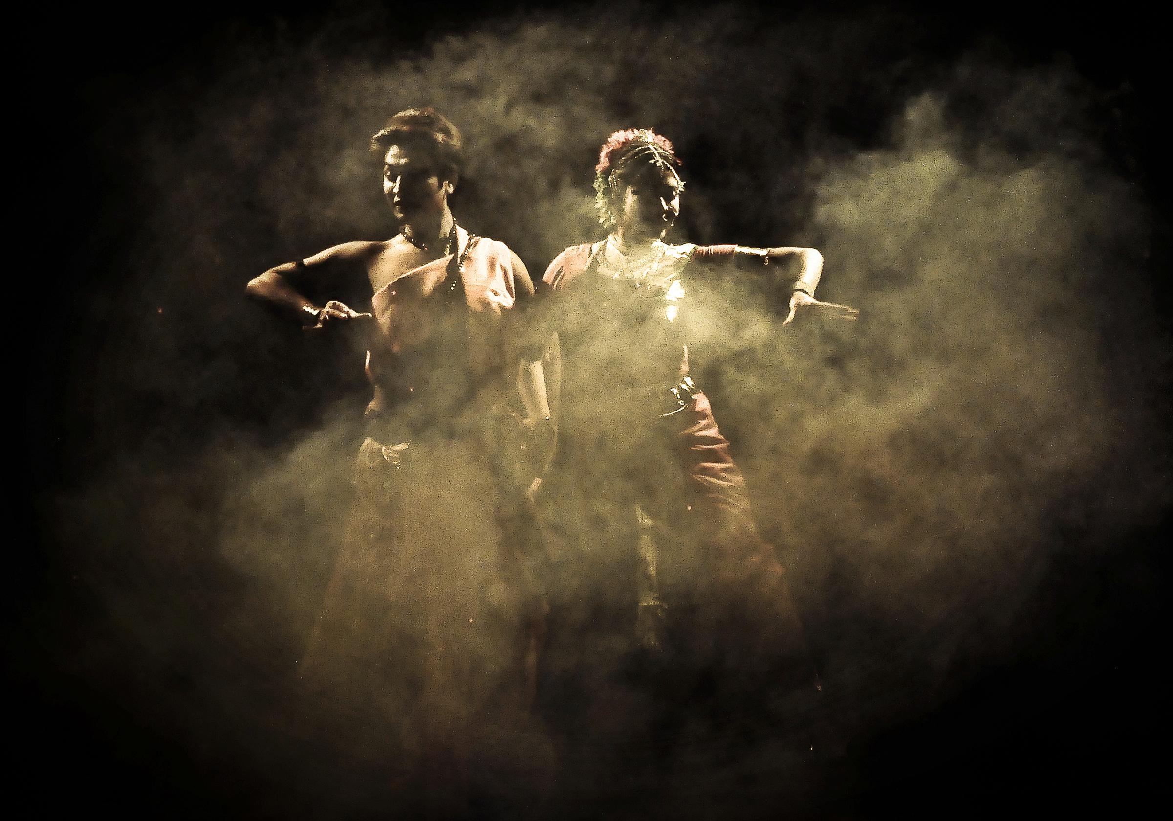 DANCE N HEAVEN